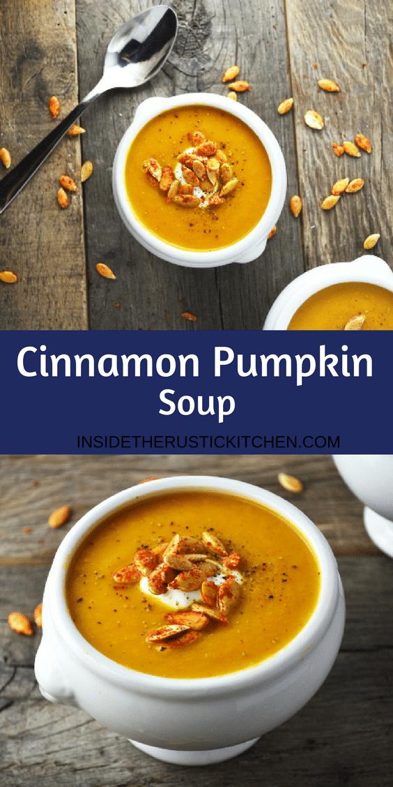 cinnamon-pumpkin-soup-recipe-insidetherustickitchen-com