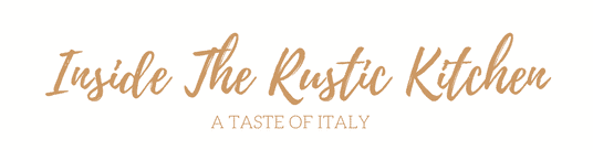Inside The Rustic Kitchen